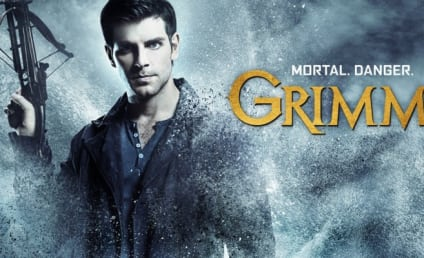 Toni Trucks and Erick Avari to Guest Star on Grimm