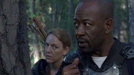No Mercy - The Walking Dead Season 8 Episode 2