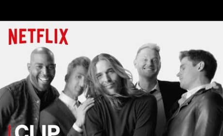 Queer Eye's New Netflix Intro