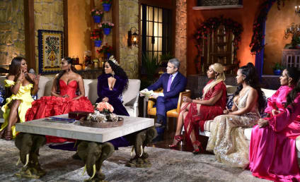 Watch The Real Housewives of Atlanta Online: Season 10 Episode 19
