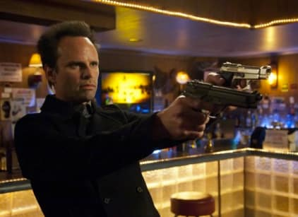 Watch Justified Season 3 Episode 12 Online