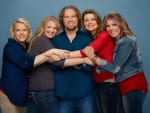 Kody, Wives - Sister Wives