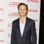 Tony Goldwyn Attends Scandal Event