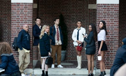 Gossip Girl Drops Explosive Reboot Trailer, and We Have Some Questions