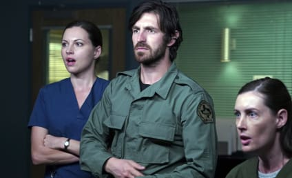 The Night Shift Season 4 Episode 9 Review: Land of the Free