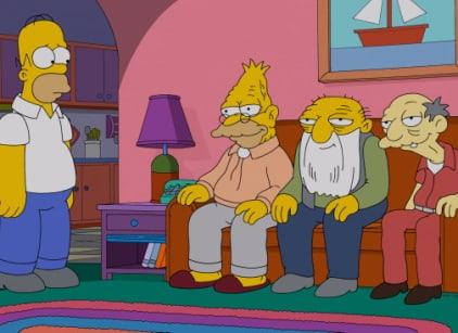 Watch The Simpsons Season 25 Episode 14 Online