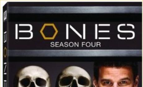 Season Four DVD