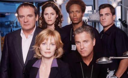 CSI Revival Locks in Another Original Star