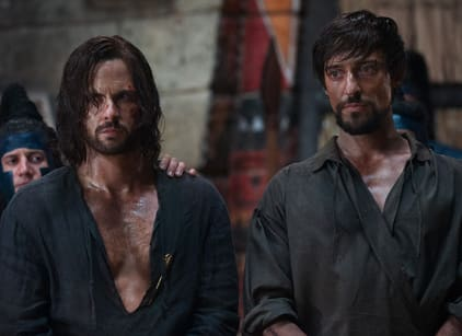 Watch Da Vinci's Demons Season 2 Episode 8 Online