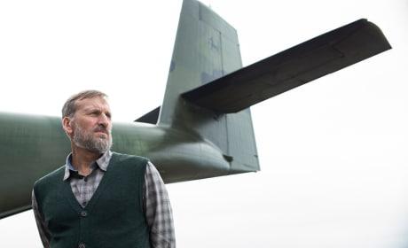 The Plane Awaits - The Leftovers Season 3 Episode 5