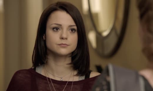 An Old Friend - Finding Carter Season 2 Episode 8