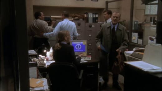 The West Wing is Hectic Season 1 Episode 1