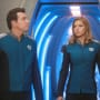 Something's not right - The Orville Season 1 Episode 2