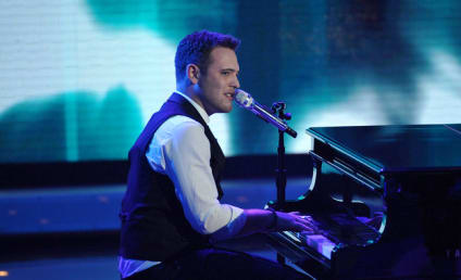 American Idol Judges Save Matt Giraud
