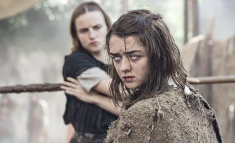 Revenge! - Game of Thrones Season 6 Episode 1