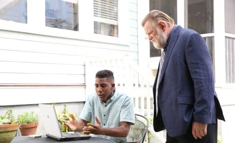 Another Job Fair! - Mr. Mercedes Season 1 Episode 9