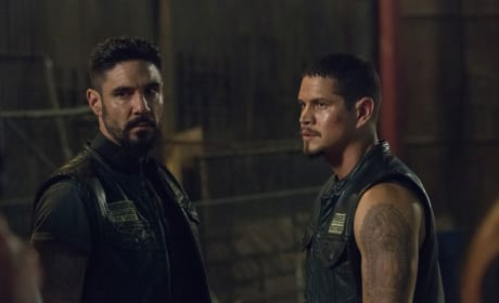 Broken Brothers  - Mayans M.C. Season 1 Episode 10