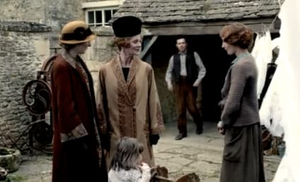 Downton Abbey Season 5 Episode 5 Review: A Man of the World