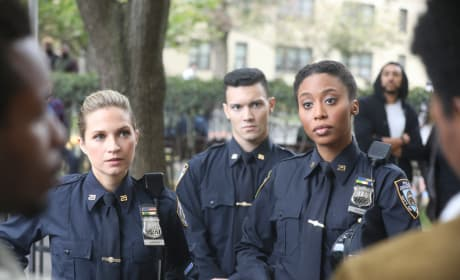 Being Harassed - Blue Bloods