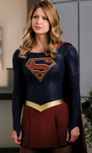 Supergirl Season 4 Episode 2 Review: Fallout - TV Fanatic