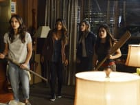 Pretty Little Liars Season 4 Episode 15