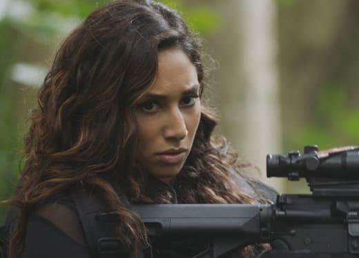 On the Prowl - Hawaii Five-0 Season 9 Episode 2