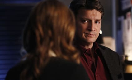 Castle Season 8 Episode 17 Review: Death Wish
