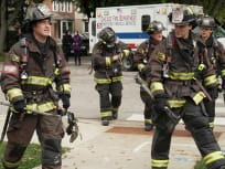 Chicago Fire Season 7 Episode 8
