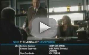 CSI Finale Promo