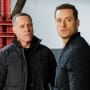 Voice of Reason - Chicago PD Season 6 Episode 11