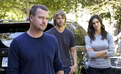 NCIS: Los Angeles Season 9 Episode 9 Review: Fool Me Twice