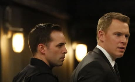 Ressler Arrested - The Blacklist Season 6 Episode 21