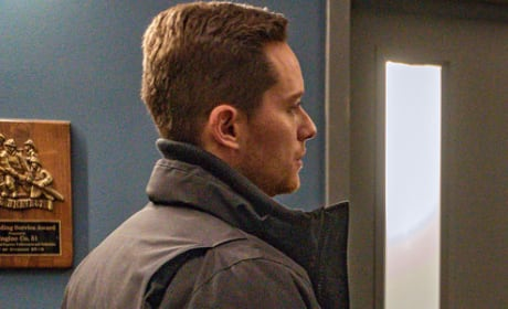 Good Man - Tall  - Chicago PD Season 6 Episode 15