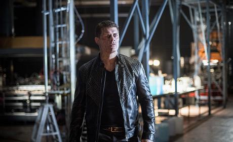 I Mean Business! - Arrow Season 5 Episode 3
