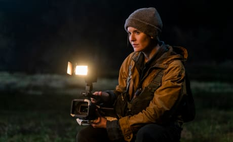 There's Always A Story - Fear the Walking Dead Season 4 Episode 8