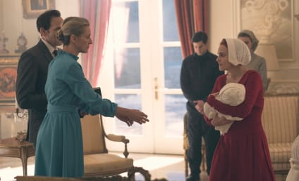 The Handmaid's Tale Season 1 Episode 9 Review: The Bridge