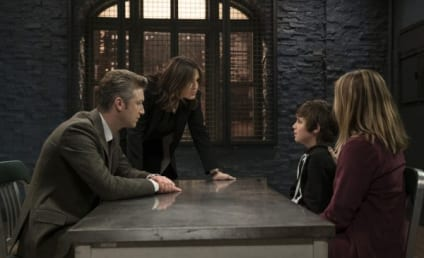 Law & Order: SVU Season 18 Episode 11 Review: Great Expectations