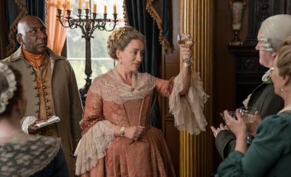 Watch Outlander Online: Season 4 Episode 2