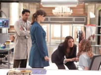 Bones Season 6 Episode 21