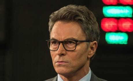 Serious Business - Madam Secretary Season 5 Episode 13
