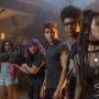 Hostel - Marvel's Runaways Season 2 Episode 2