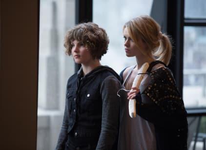 Watch Gotham Season 1 Episode 17 Online