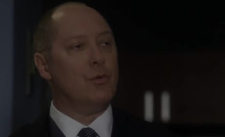 The Blacklist Promo: Liz is Ready for Revenge!