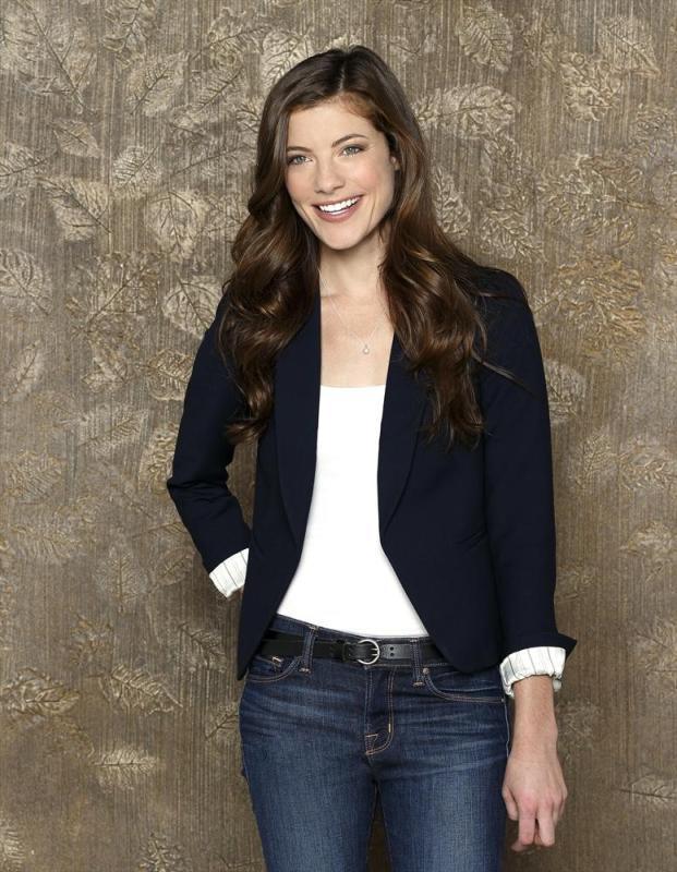 Devin Kelley as Dr. Maggie Langston