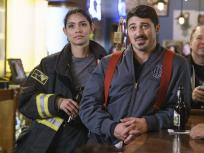 Chicago Fire Season 5 Episode 8 Review: One Hundred