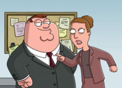 Watch Family Guy Season 7 Episode 6 Online