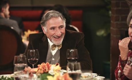 Meet Leonard's Dad! - The Big Bang Theory Season 9 Episode 24