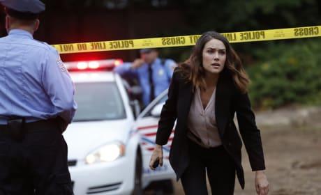 Devastation - The Blacklist Season 5 Episode 5