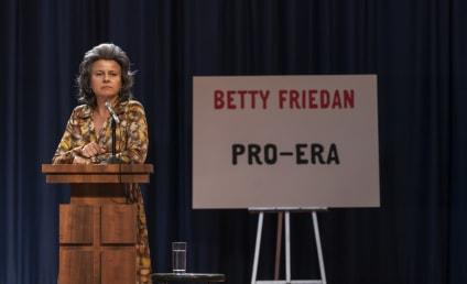 Mrs. America Season 1 Episode 4 Review: Betty