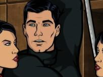 Archer Season 2 Episode 6